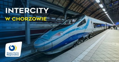 INTERCITY PKP