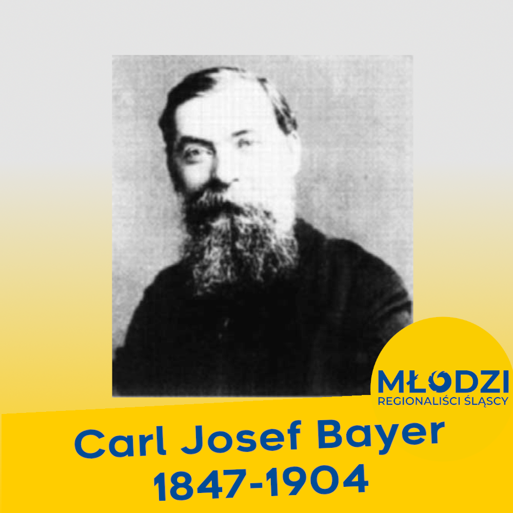 Carl Joseph Bayer